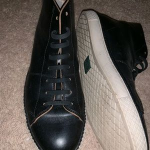 Men's Frye high top sneakers USA size 10.5